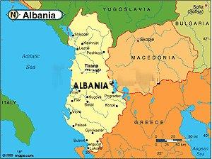 History Discovering Albania