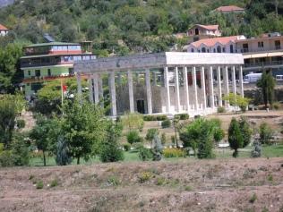 Skanderbeg's Shrine