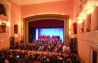 Holiday Concert at Mijeni Theater
