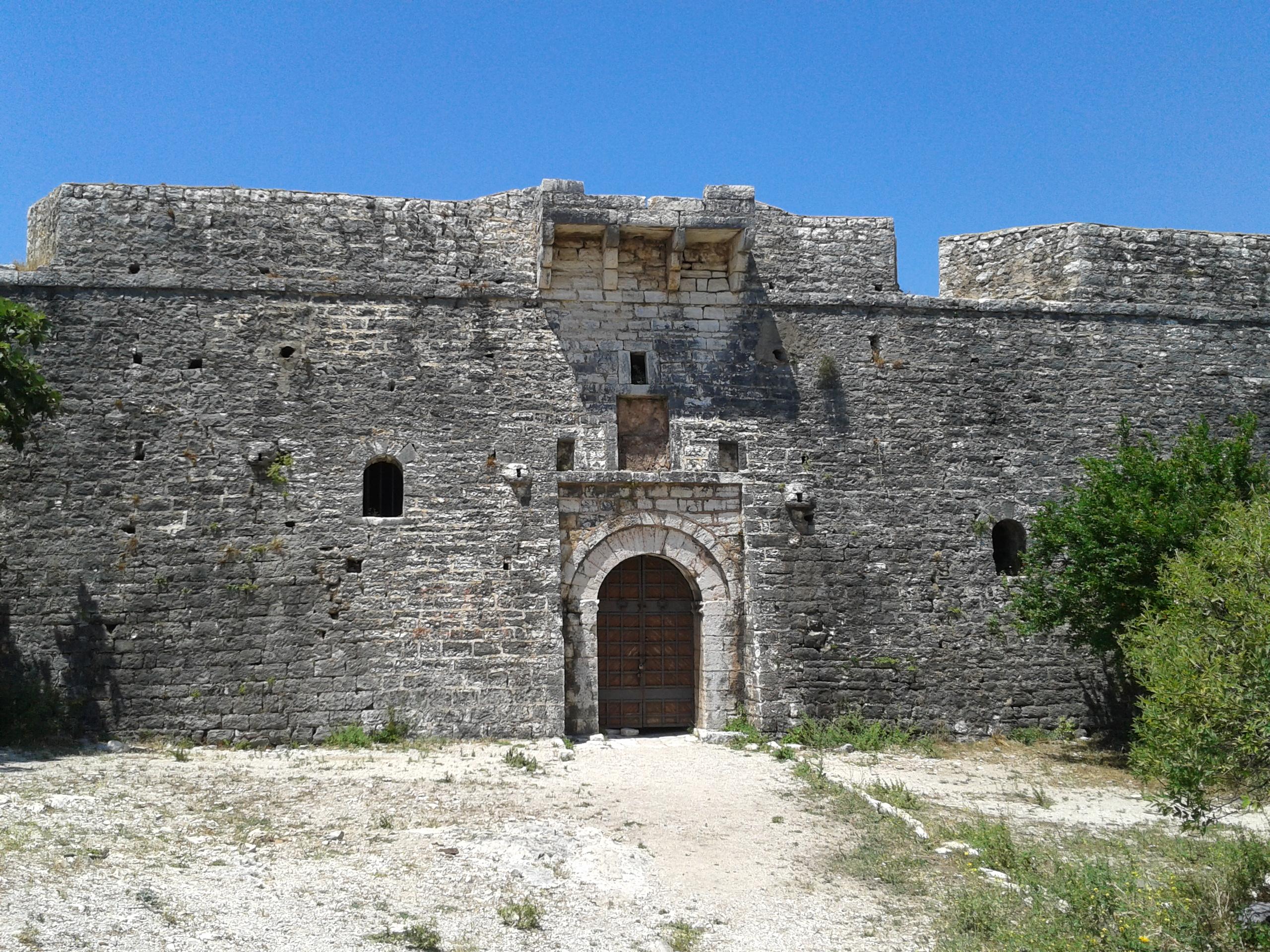 porto palermo discovering albania