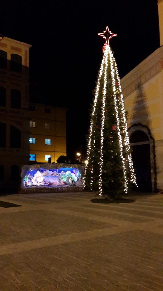 Christmas in Shkoder! (3/6)