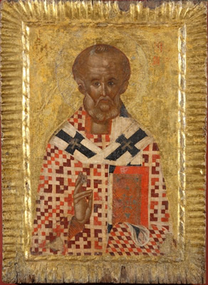 St. Nicholas Day 2015 (1/3)