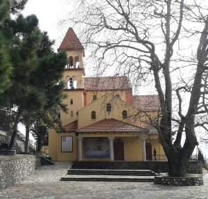 Our Lady of Shkodra Church