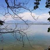 Lake Shiorke, Shkokder