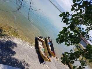 Lake Shiroke, Shkoder