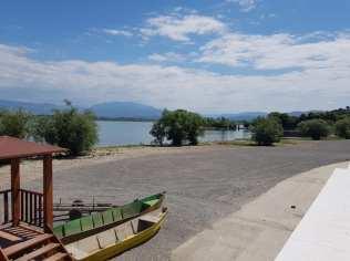 Lake Shiroke